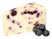 Blueberry White Stilton Cheese