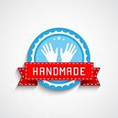 Hand Made Label