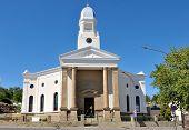 Dutch Reformed Church, Colesberg