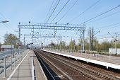 Railway Station Slav