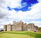 The Dover Castle