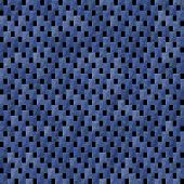 Abstract Seamless Blue Texture Possible For Floor