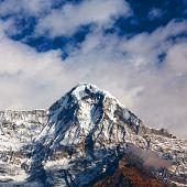 Annapurna South Peack, Nepal