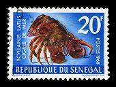 Senegal 1968