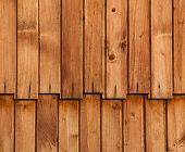 Wooden Paneling Profile