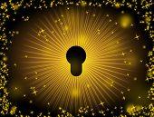 Shine Keyhole
