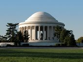 Jefferson Memorial - D.C.