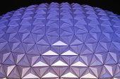 Disney's Epcot Centre