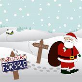 Santa's Workshop Is For Sale
