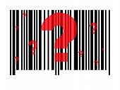 Questionable Barcode