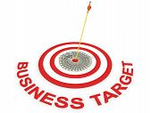 Business Target