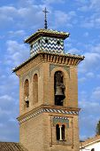Moorish Tower