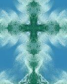 Wave Spray Cross 2