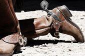 01ss Bootsspurs