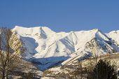 Mount Timpanogos 01