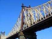 Queensborough Bridge Nyc
