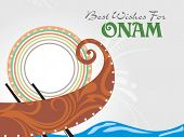 stock photo of onam festival  - kekasih ilustrasi Onam  - JPG