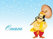 foto of pookolam  - beautiful illustration for happy onam - JPG