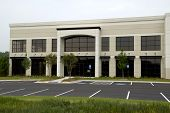 pic of commercial building  - New Large Commercial Office Building Available for Sale or Lease