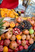 Fruit Shopboard