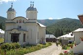Suzana Monastery