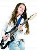 Like a rock star