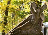 Monument To Jesus