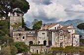 Villa Rufolo, Ravello, Italy