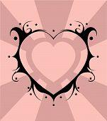 Emo Heart2.Eps