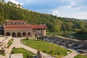 Holly Forty martyrs church, Veliko Tarnovo, Bulgaria