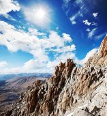 stock photo of mt whitney  - Mt - JPG