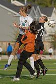 Girls Hs Varsity Soccer Blocking