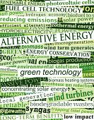 Green Energy Headlines