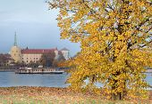 Riga Castle.
