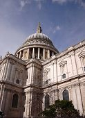 St Pauls Cathedral, London, United Kingdom