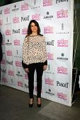 LOS ANGELES - JAN 12:  Nikki Reed arrives at the 2013 Film Inependent nominees brunch at BOA Steakho