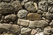 Texture, background, natural stones