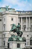 Eugen von Savoyen-Denkmal