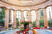 Anzac Square Memorial Monument, Australia