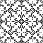 Contemporary Holy Cross pattern