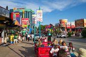 City Of Niagara