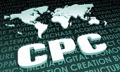 CPC Industry Global Standard on 3D Map