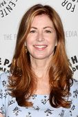 LOS ANGELES - SEP 13:  Dana Delany at the PaleyFest Fall Flashback -