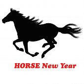 The New Year of the Horse