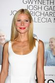 LOS ANGELES - SEP 16:  Gwyneth Paltrow at the