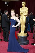 LOS ANGELES - MAR 2:: Amy Adams  at the 86th Annual Academy Awards at Hollywood & Highland Center on March 2, 2014 in Los Angeles, California