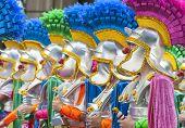 Santa Cruz de Tenerife  Carnival 2014