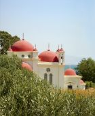 The Church Of Twelve Apostles