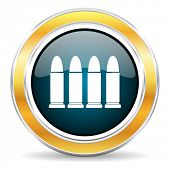 ammunition icon