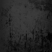 black metal background